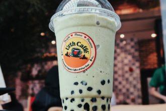 Urth Caffe Dubai
